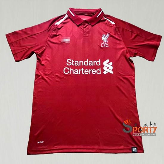 Picture of Liverpool 2018/19 Home kit