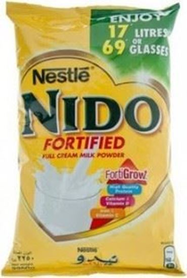Picture of NIDO Milk powder
