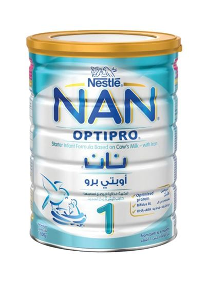 Picture of NAN® Optipro® 1 infant Formula 800 g
