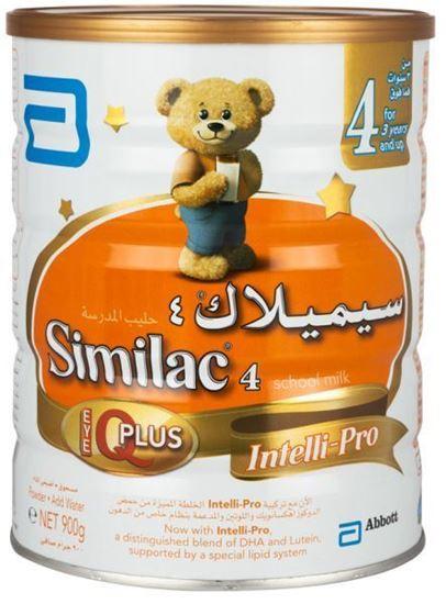 Picture of Similac 4 School Formula Milk - 900g