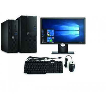 DELL_OPTIPLEX3050 MTCorei3_amarbazzar
