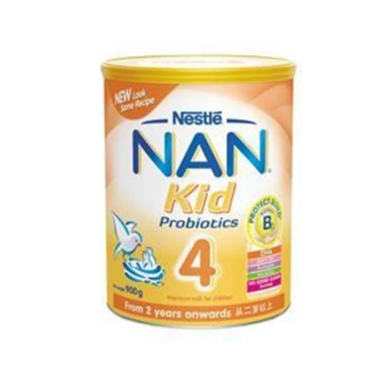 Picture of NAN Growing up Formula 4 400 g