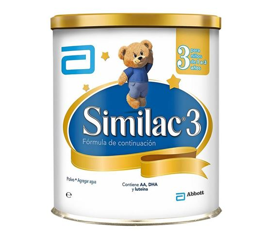 Picture of Similac 3 Intell-Pro Growing-up Formula, 400g
