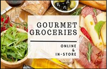 Picture for category Grocery & Gourmet Foods