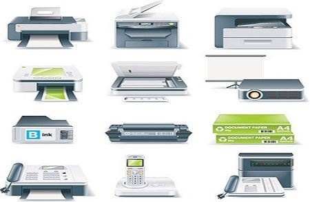 Picture for category Office Equipments